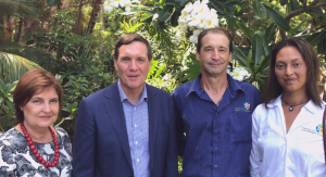 Carbon Friendly Enterprise QLD Energy Minister Endorsement
