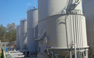 Carbon Friendly Enterprises Tanks from Zim Solo