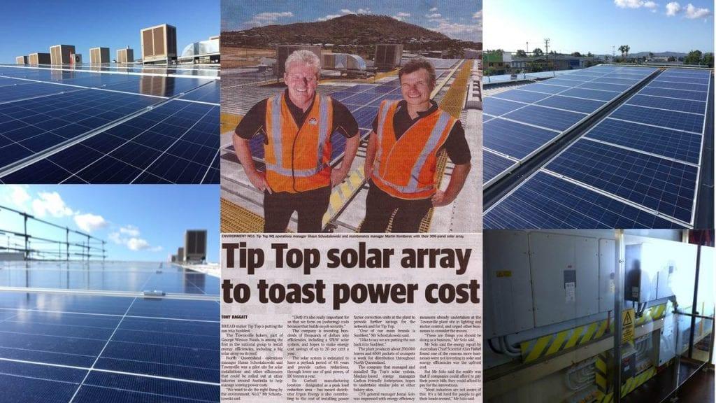Carbon Friendly Enterprises Tip Top News