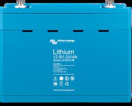 12,8V And 25,6V Lithium SuperPack